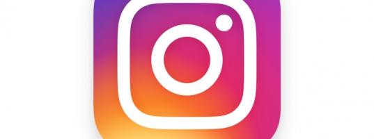 Теперь мы в Instagram
